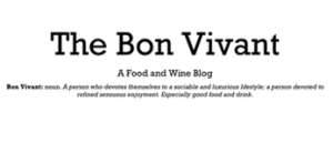 Bon Vivant Wine Review