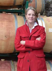 Jennifer Walker Keenan Winery Advisor and Artistic Director
