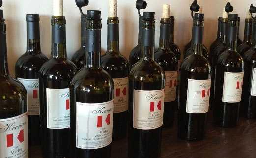 Wine Tasting Basics
