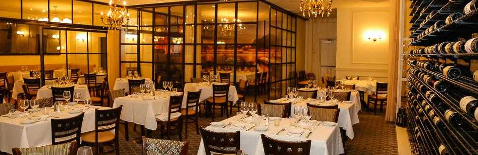 Join Me At Parc Bistro-Brasserie In San Diego For A Winemaker Dinner