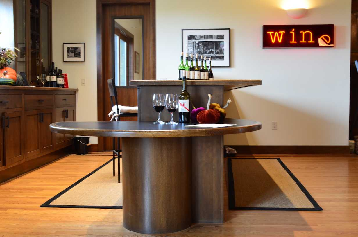 Accessible And Ada Compliant Wine Tasting In Napa Valley